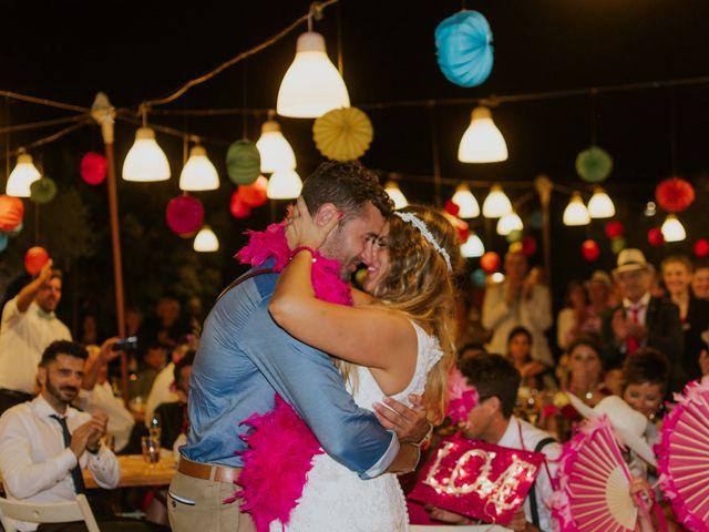 La boda de Sergi y Raquel en Tarragona, Tarragona 14