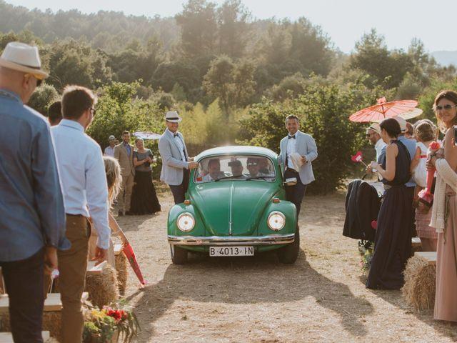 La boda de Sergi y Raquel en Tarragona, Tarragona 24