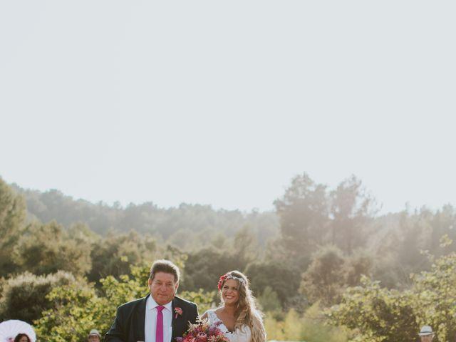 La boda de Sergi y Raquel en Tarragona, Tarragona 27