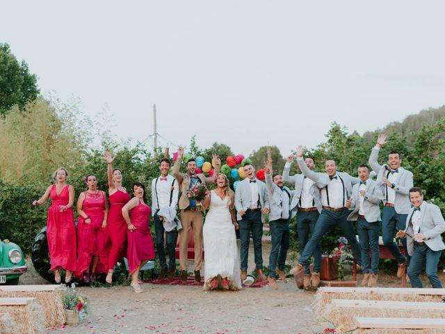La boda de Sergi y Raquel en Tarragona, Tarragona 32
