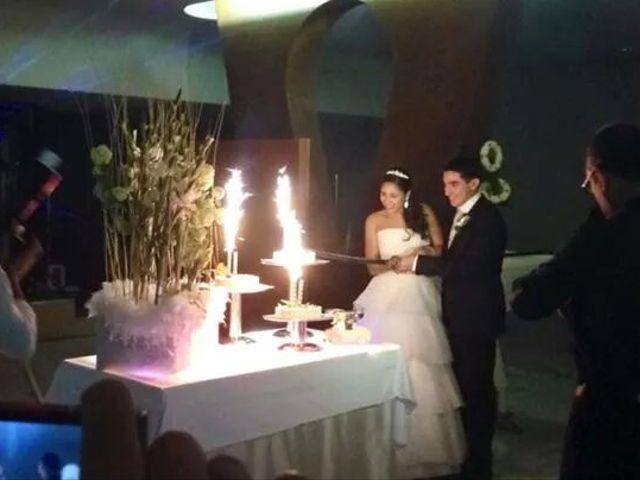 La boda de Tony y Leandra  en Barcelona, Barcelona 1