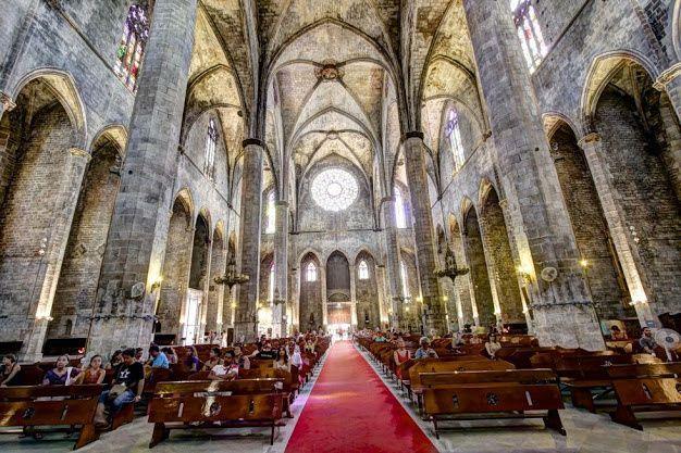 La boda de Tony y Leandra  en Barcelona, Barcelona 10