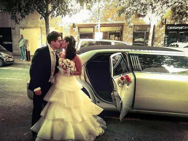 La boda de Tony y Leandra  en Barcelona, Barcelona 19