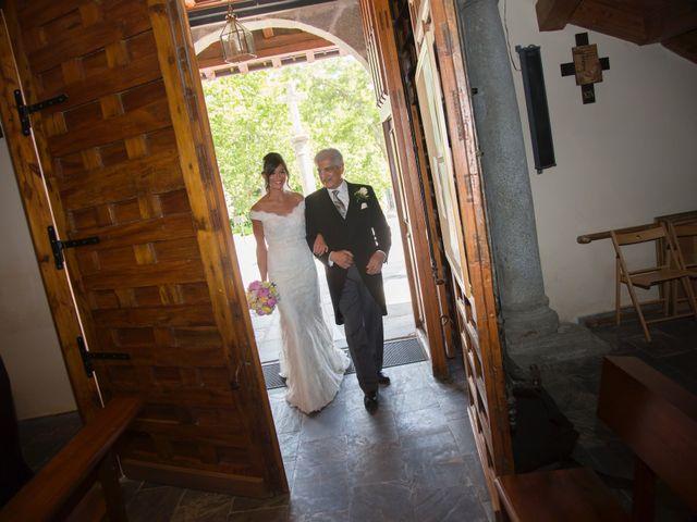 La boda de Pablo y Clara en Madrid, Madrid 21