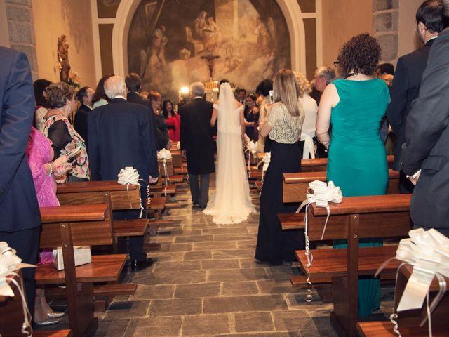 La boda de Pablo y Clara en Madrid, Madrid 22