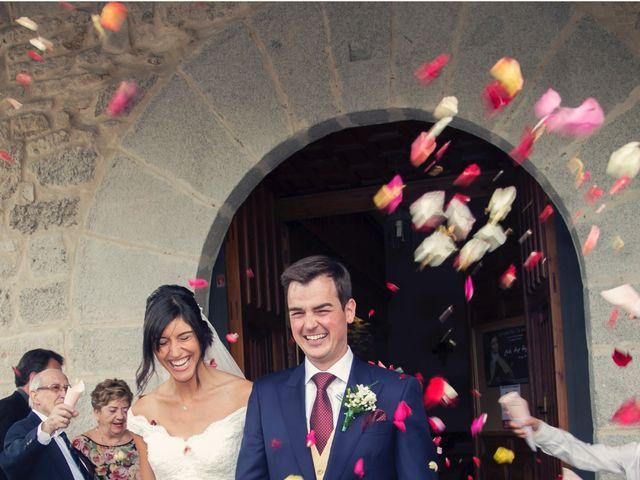 La boda de Pablo y Clara en Madrid, Madrid 24