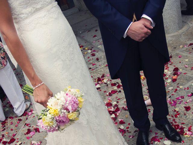 La boda de Pablo y Clara en Madrid, Madrid 25