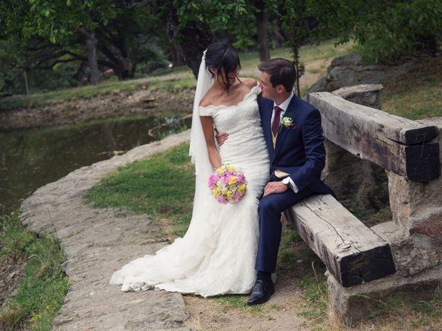 La boda de Pablo y Clara en Madrid, Madrid 28