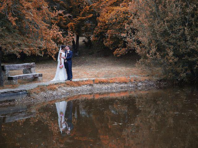 La boda de Pablo y Clara en Madrid, Madrid 30