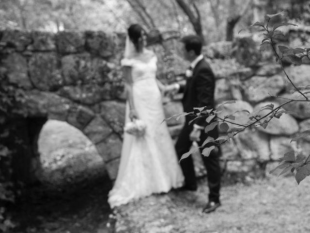 La boda de Pablo y Clara en Madrid, Madrid 31