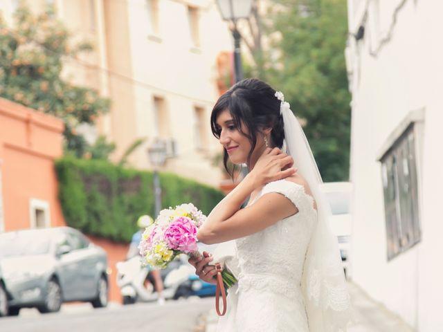 La boda de Pablo y Clara en Madrid, Madrid 34