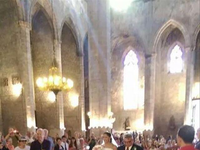 La boda de Tony y Leandra  en Barcelona, Barcelona 21