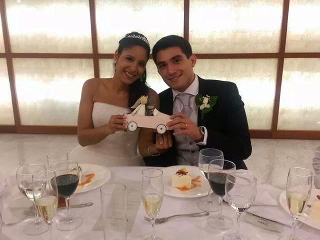La boda de Tony y Leandra  en Barcelona, Barcelona 31