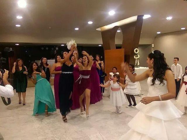La boda de Tony y Leandra  en Barcelona, Barcelona 32