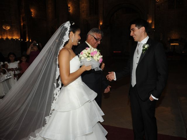 La boda de Tony y Leandra  en Barcelona, Barcelona 51