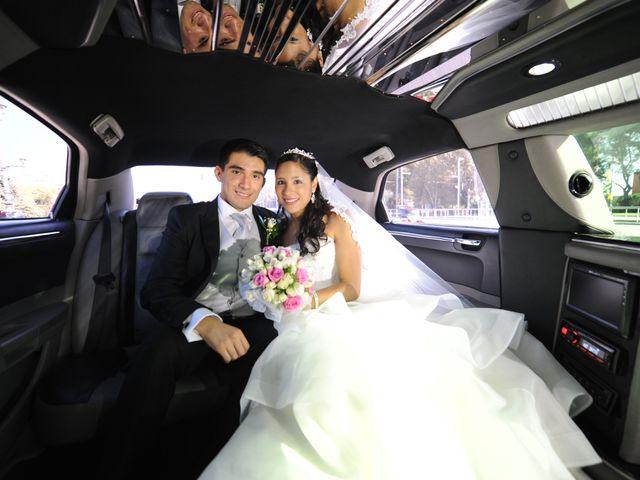 La boda de Tony y Leandra  en Barcelona, Barcelona 55