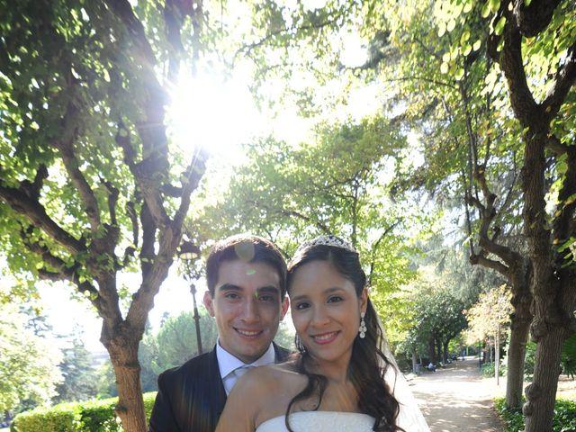 La boda de Tony y Leandra  en Barcelona, Barcelona 57