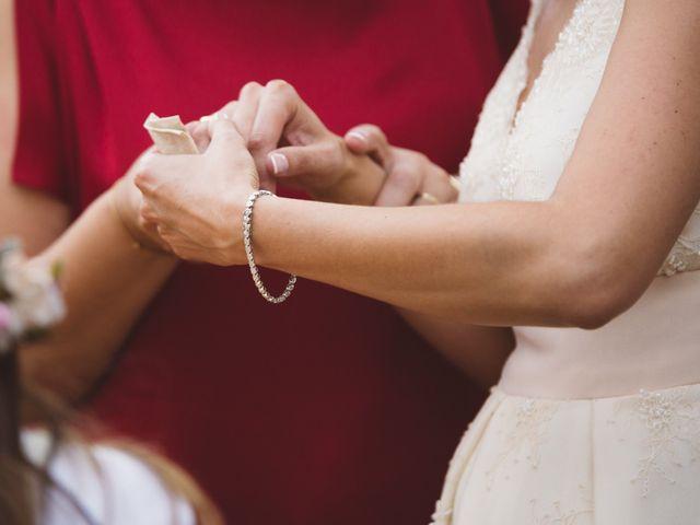 La boda de Use y Dolores en El Pinar De Antequera, Valladolid 46