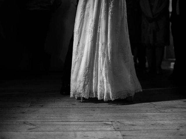 La boda de Use y Dolores en El Pinar De Antequera, Valladolid 52