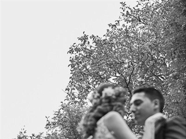 La boda de Cristobal y Patricia en Las Fraguas, Soria 40