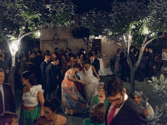 La boda de Luis y Estefanía en Córdoba, Córdoba 12