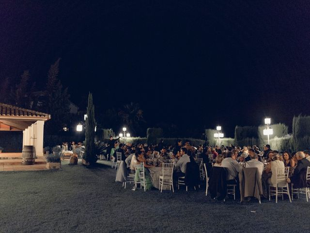 La boda de Luis y Estefanía en Córdoba, Córdoba 14