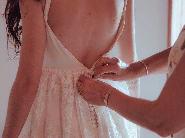 La boda de Javi y Jessica en Olivella, Barcelona 14