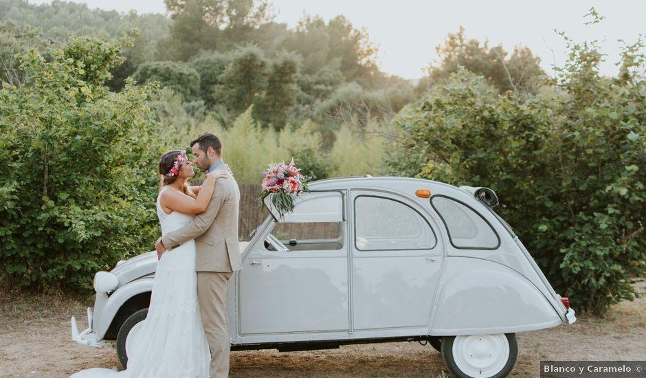 La boda de Sergi y Raquel en Tarragona, Tarragona
