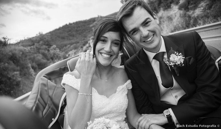 La boda de Pablo y Clara en Madrid, Madrid