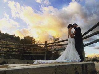 La boda de Yolanda y Vicent