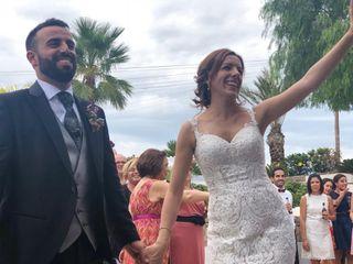 La boda de Yolanda y Vicent 2