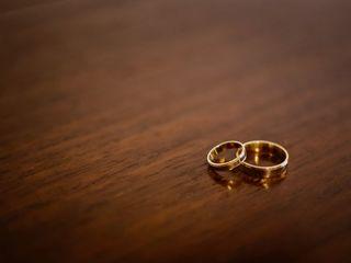 La boda de Mónica y Sergio 1