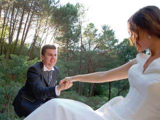 La boda de Lydia y Jose Luis 1