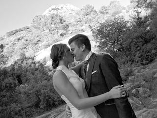 La boda de Lydia y Jose Luis 3