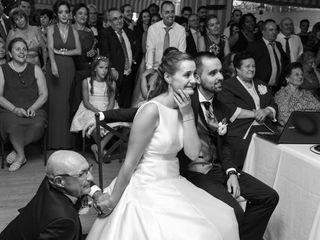 La boda de Alex y Nuria 1