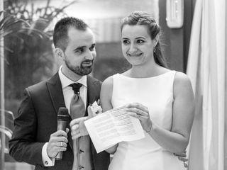 La boda de Alex y Nuria 2