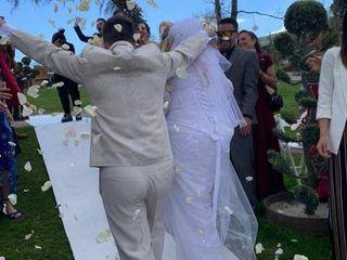 La boda de Maria victoria y Manel 1