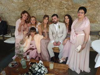 La boda de Maria victoria y Manel 2