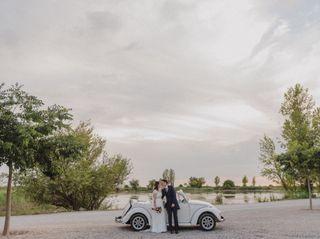 La boda de Oriol y Laura 1