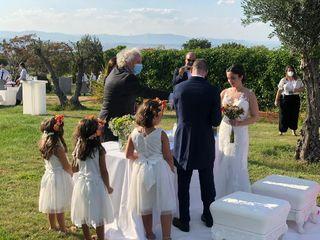 La boda de Nuria y Roberto 1