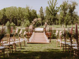 La boda de Mireia y Fidel 2