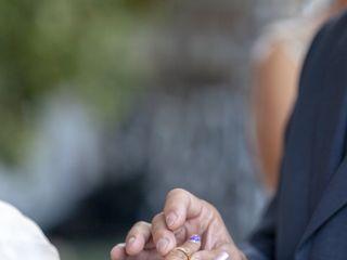 La boda de Miguel y Silvia 2