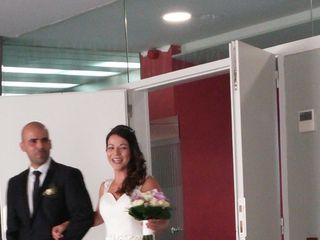 La boda de Eva  y Mario  3