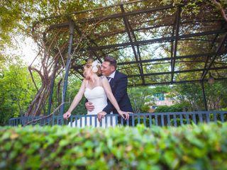 La boda de Patri y Kike 1