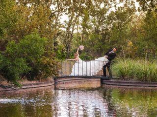 La boda de Patri y Kike 3
