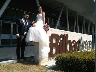 La boda de Adriana  y Jose  1