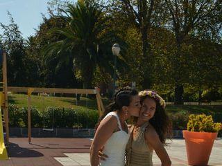 La boda de Adriana  y Jose  2