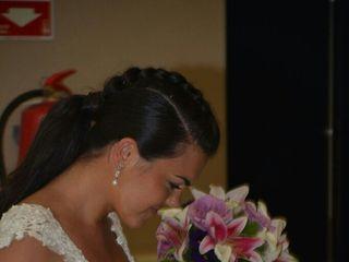 La boda de Adriana  y Jose  3