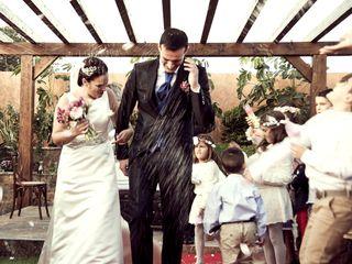 La boda de Paqui y Pedro 3