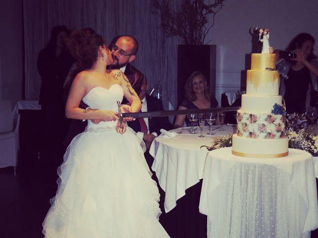 La boda de Alejandro y Natalia en Zaragoza, Zaragoza 8